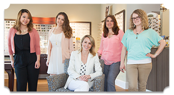 Hazel Eye Care Optometrist Norcross GA