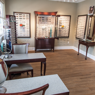 Hazel Eye Care Facility