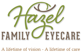 Hazel Eye Care