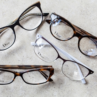 Hazel Eye Care Frames
