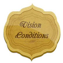 Eye Patient Vision Conditions