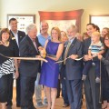 Hazel Family Eyecare Ribbon Cutting and Open House